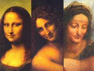 Du Clos Lucè au Louvre