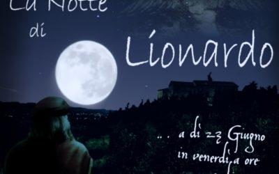La Notte di Lionardo
