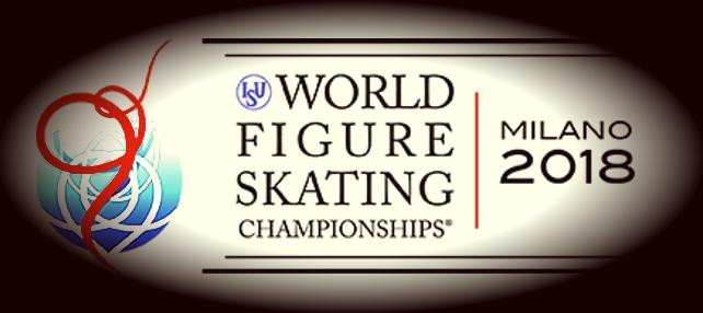 Mondiali di pattinaggio artistico di figura su ghiaccio
