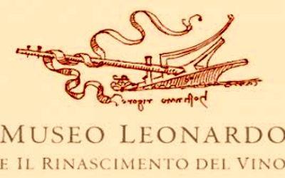 Museo Leonardo e il Rinascimento del Vino