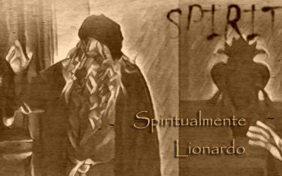 Spiritualmente Lionardo