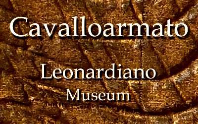 Cavalloarmato Leonardiano Museum